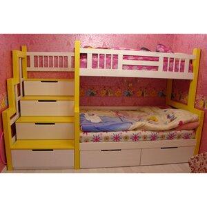 Двухъярусная кровать Султан
