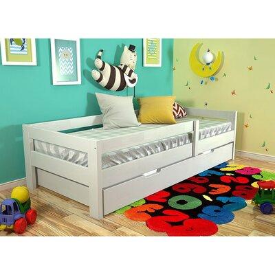 Подростковая кровать Альф производства Arbor Drev - главное фото