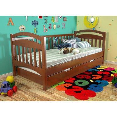 Подростковая кровать Алиса производства Arbor Drev - главное фото