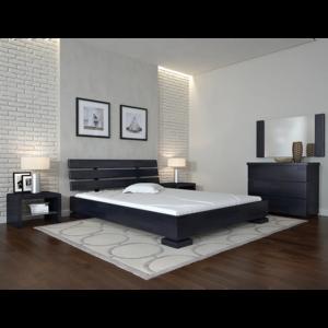 Двуспальная кровать Премьер