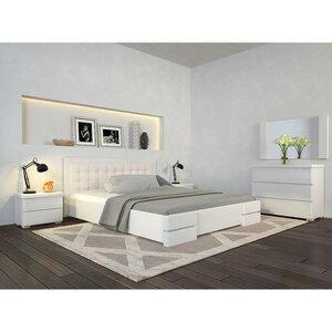 Двуспальная кровать Регина Люкс