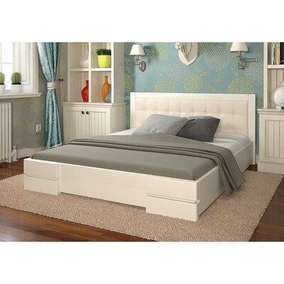 Двуспальная кровать Регина 120*190 см