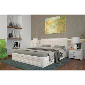 Двуспальная кровать Рената М 160*190 см