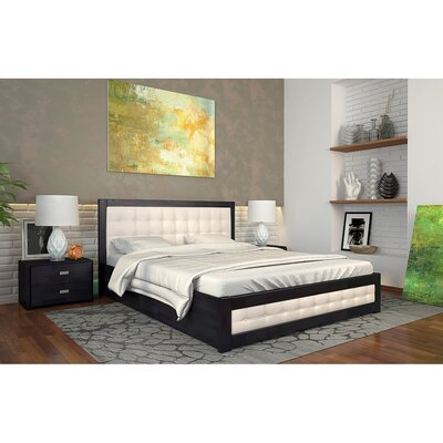 Двуспальная кровать Рената Д 160*190 см