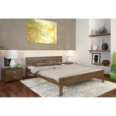 Двуспальная кровать Роял
