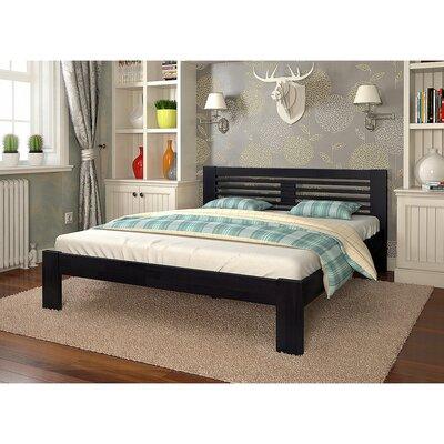 Двуспальная кровать Шопен