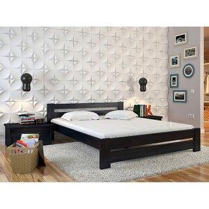 Двуспальная кровать Симфония