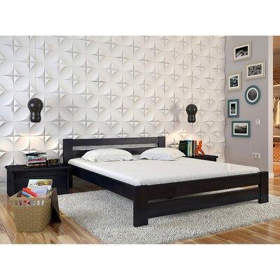 Двуспальная кровать Симфония производства Arbor Drev - главное фото