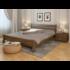 Двуспальная кровать Венеция (сосна,бук)