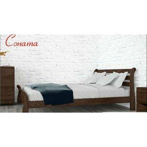 Двуспальная кровать Соната