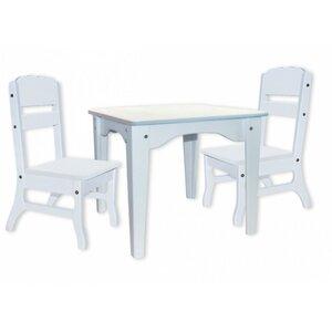 Столик и 2 стульчика Ласка