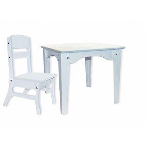 Столик и стульчик Ласка