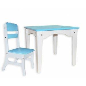 Столик и стульчик Морячек