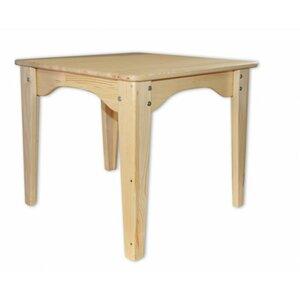 Столик из сосны