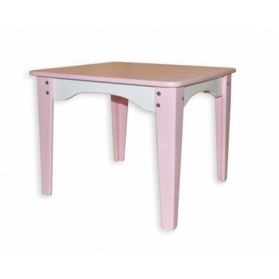 Столик Розовый Фламинго