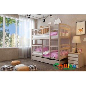 Двухъярусная кровать Карина Люкс 80*190