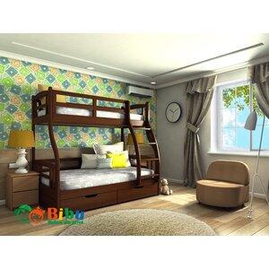 Двухэтажная кровать Снежана (90/120*190)