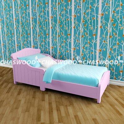 Подростковая кровать Белоснежка производства Chaswood - главное фото