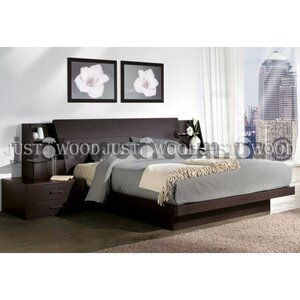 Двуспальная кровать Дакота