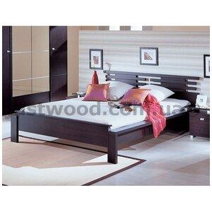Двуспальная кровать Да Винчи 140*190 см