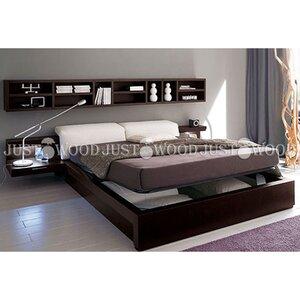 Двуспальная кровать Дилайт