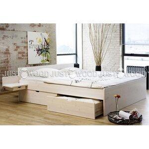 Двуспальная кровать Дольче Вита 140*190 см