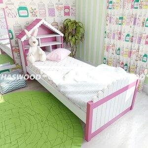 Подростковая кровать Домик