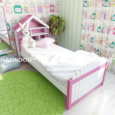 Подростковая кровать Домик производства Chaswood - главное фото