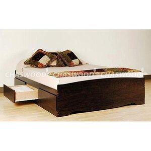Двуспальная кровать Домино 140*190 см