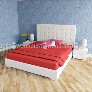 Двуспальная кровать Фемели
