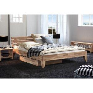 Двуспальная кровать Фридом