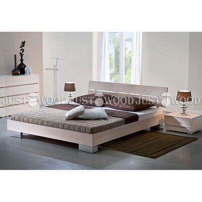 Двуспальная кровать Голден 140*190 см