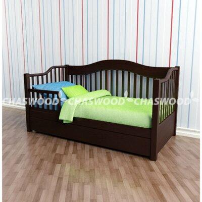 Подростковая кровать Американка производства Chaswood - главное фото