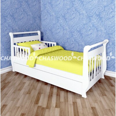 Подростковая кровать Лия производства Chaswood - главное фото