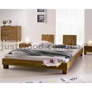 Двуспальная кровать Манхеттен 140*190 см