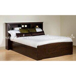 Двуспальная кровать Марко