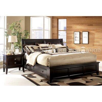 Двуспальная кровать Монако 140*190 см производства Justwood - главное фото