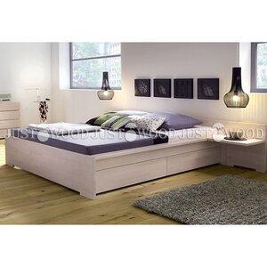 Двуспальная кровать Натали