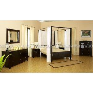 Двуспальная кровать Романтик 140*190 см