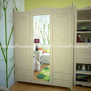Шкаф 2 Алиса