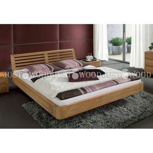 Двуспальная кровать Текила