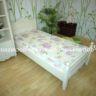 Подростковая кровать Алиса классик производства Chaswood - главное фото