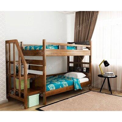 Двухъярусная кровать Джуди производства Justwood - главное фото