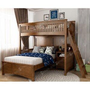 Двухъярусная кровать Хоттабыч