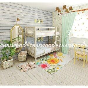 Двухъярусная кровать Камалия