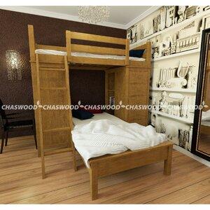 Двухъярусная кровать Камила