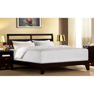 Двуспальная кровать Карделия