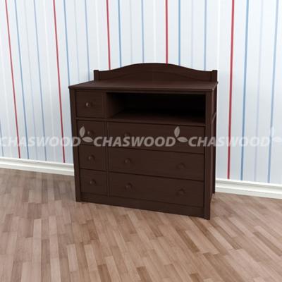 Комод 2 Американка производства Chaswood - главное фото