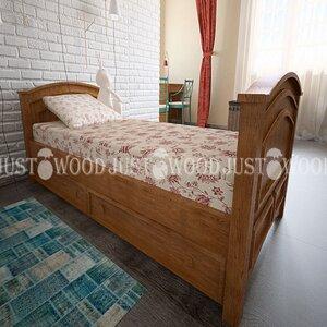 Подростковая кровать Дональд