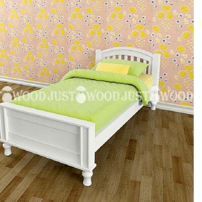Подростковая кровать Гуффи производства JUSTWOOD - главное фото